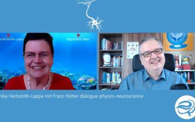 Stark mit Hirn: Dialog Neurowissenschaft & Physik